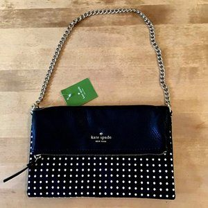 NWT Kate Spade Cobble Hill DotAleah Purse PXRU4226